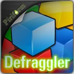 Defraggler скачать дефрагментатор диска бесплатно