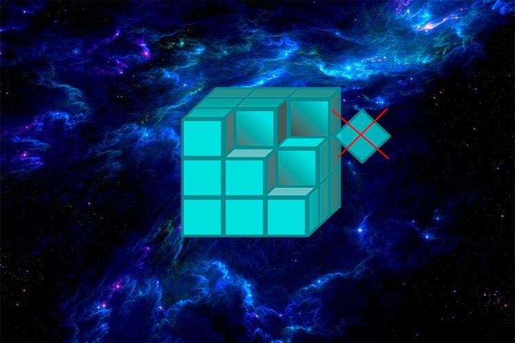 как удалить из реестра программу вручную windows 10