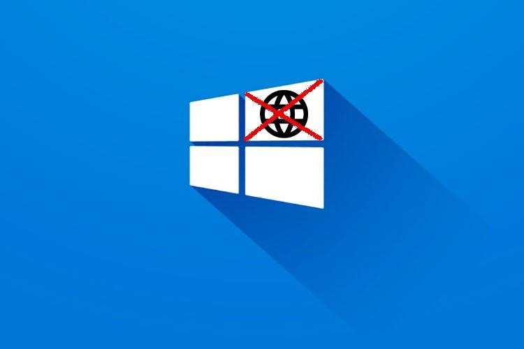 Как удалить язык в Windows 10