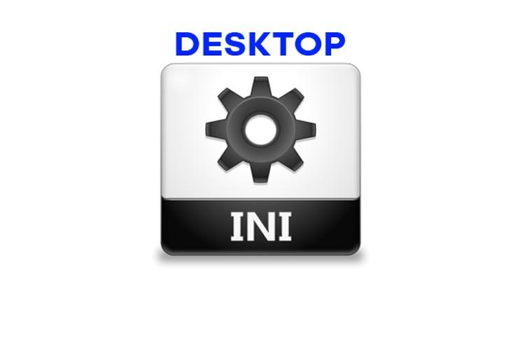 Desktop.ini что за файл