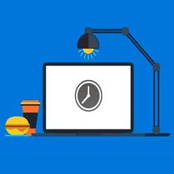 Как выключить компьютер через определенное время