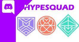 Как попасть в сообщество HypeSquad от мессенджера Discord и получить значки