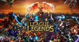 Топ-11 русских Дискорд-серверов по игре Лига легенд, их особенности