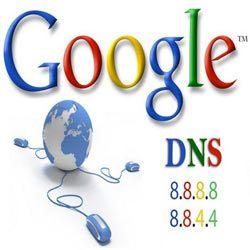 DNS сервер 8.8.8.8: зачем нужен и как его прописать
