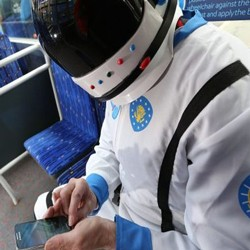 Скоро можно будет оплачивать проезд в автобусе по Bluetooth