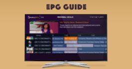 Бесплатные ссылки на EPG плейлисты телеканалов 2020 с обновлением для IPTV