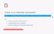 ERR_PROXY_CONNECTION_FAILED – что за ошибка в браузере, как исправить