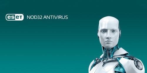 Официальный антивирус NOD32