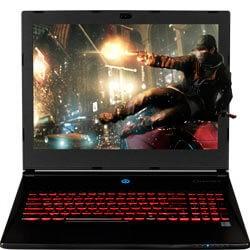EVO15-S: сверхмощный ноутбук от Origin PC