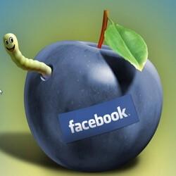 Новый вирус атакует пользователей Facebook