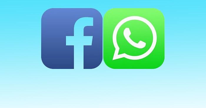 фейсбук и вацап