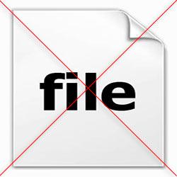 Программа для удаления неудаляемых файлов и программ с компьютера