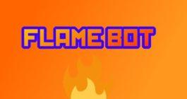 Flame bot на платформе Discord и его настройка, команды и как пользоваться