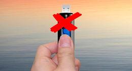 Все способы отформатировать USB накопитель, если он не форматируется