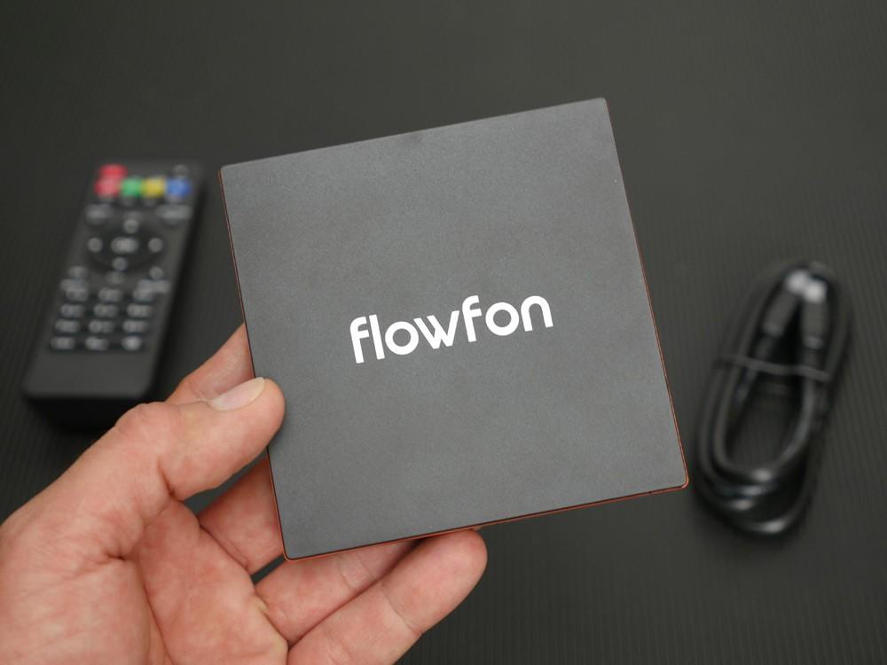 Flowfon F1