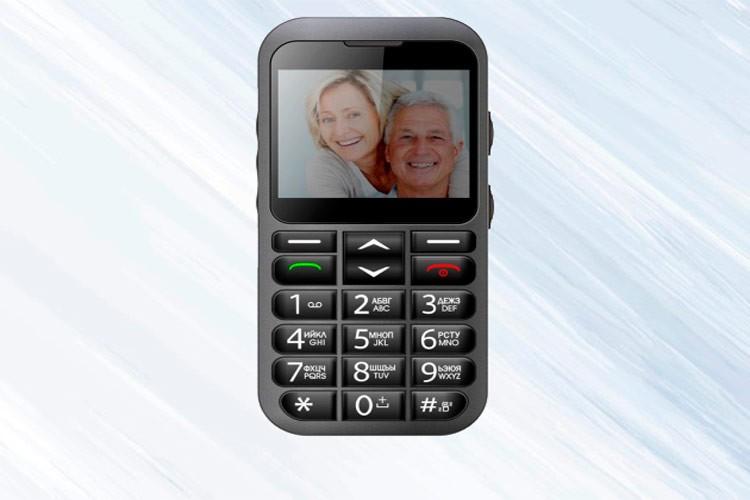 Какой бабушкофон выбрать, телефон для бабушки
