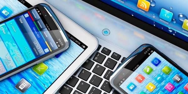 Смартфоны, ноутбуки, планшеты