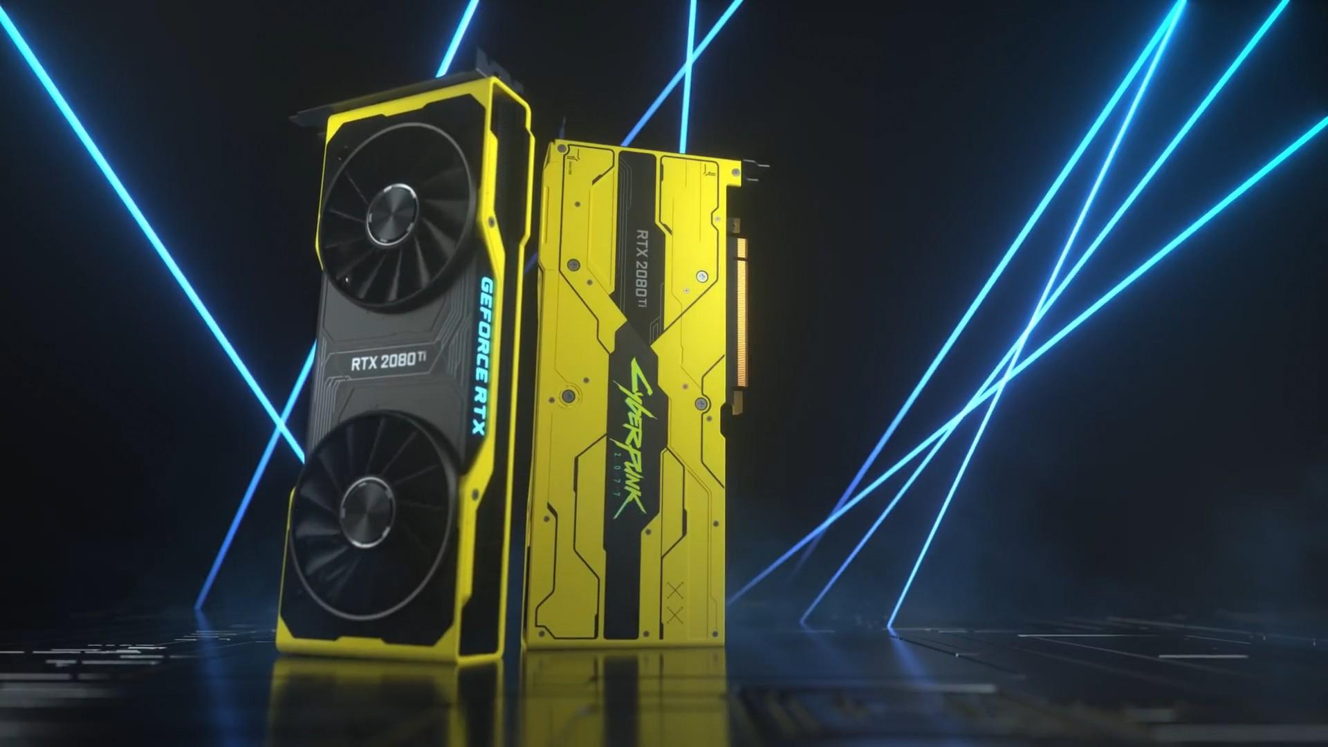 GeForce RTX 2077