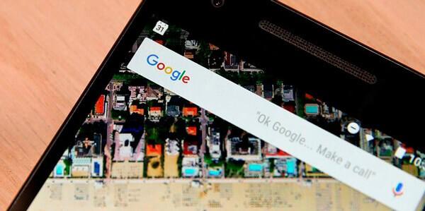 Гугл намерен производить собственные телефоны