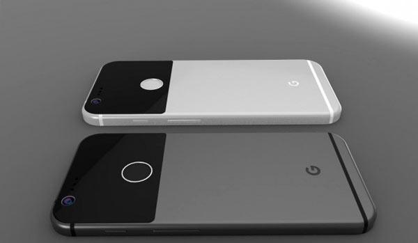 Гугл Пиксель - 2 модели