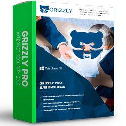 Grizzly Pro— антивирус нового поколения