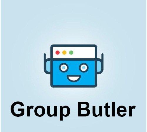 GroupButler