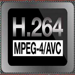 Чем открыть файл H264 с камеры наблюдения