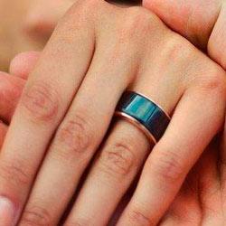 Изобрели Smart кольца, отслеживающие сердцебиение