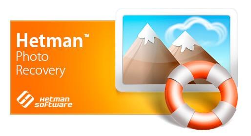 Логотип программы hetman фото recovery