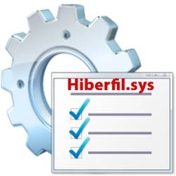 Hiberfil.sys что за файл, за что отвечает, можно ли удалить?