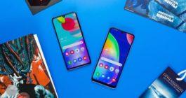 ТОП 15 хороших телефонов до 11 000 рублей