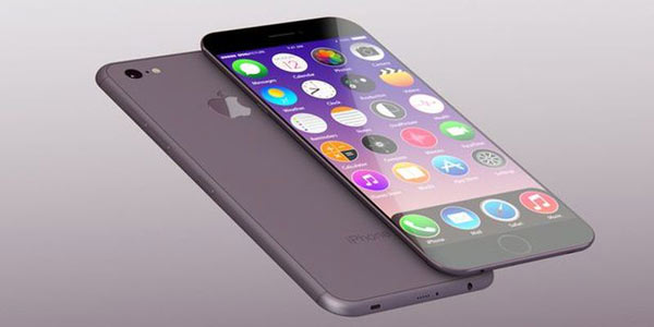 "Apple iPhone 8 получит ""виртуальную"" SIM-карту."