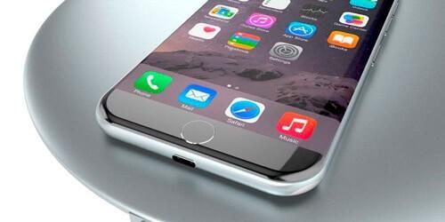 Новый iPhone7 каким он будет