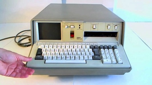 Айбиэм 5100