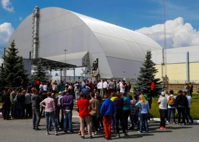 """Новый сериал """"Чернобыль"""" стал причиной непредвиденных последствий"""