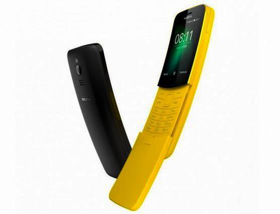"""Этот новый """"долгоиграющий"""" телефон Nokia за 1399 рублей захочет практически каждый!"""