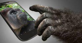 Gorilla Glass в смартфоне — что это, какие отличия между версиями