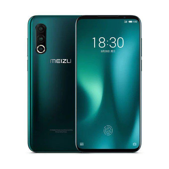 Meizu выпустила флагманский смартфон по цене бюджетника - стоит ли покупать?