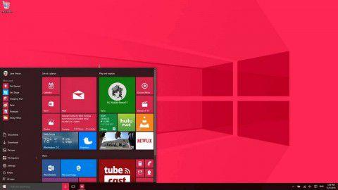 """Новое обновление Windows """"перекрашивает"""" экран в красный цвет - что делать?"""