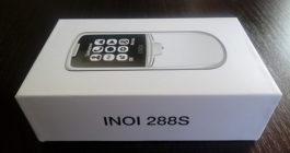 INOI 288S — отечественный металлический слайдер для любителей классики