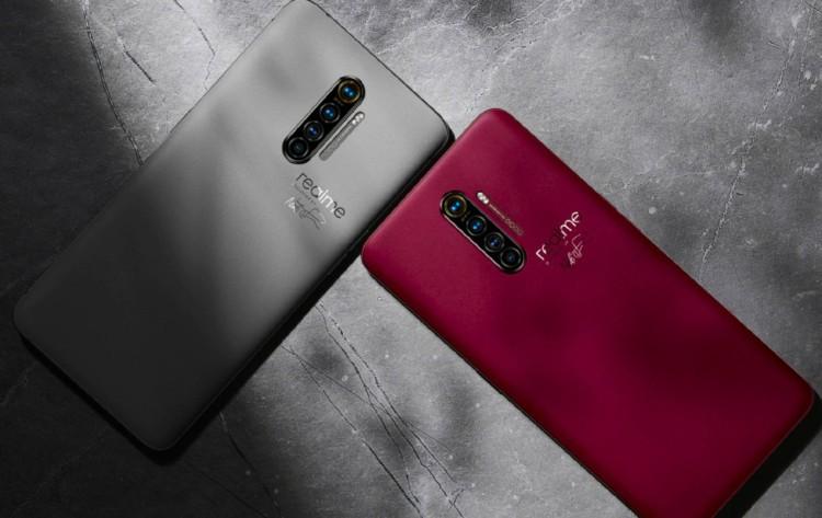 Realme X2 Pro - недорогой смартфон-флагман с превосходными характеристиками