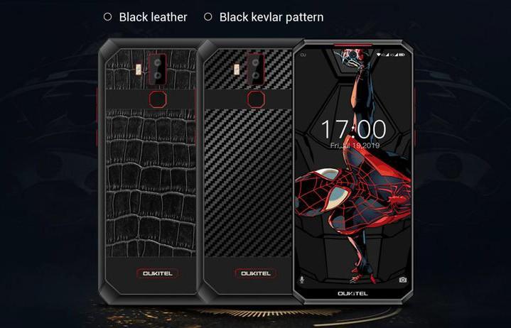 Этот новый смартфон Oukitel поражает своей автономностью и ценой