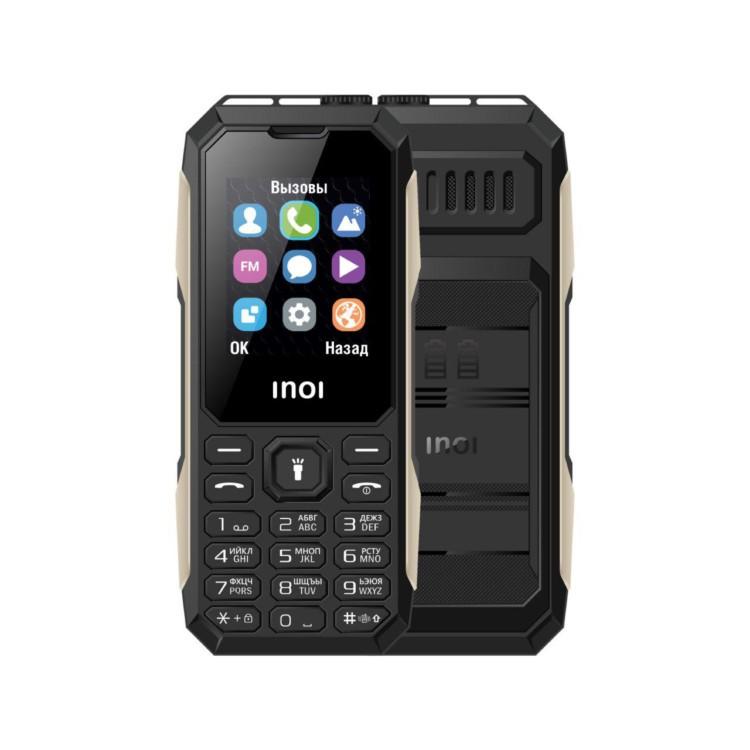 Готовимся к зиме: подборка телефонов INOI, которые не боятся морозов