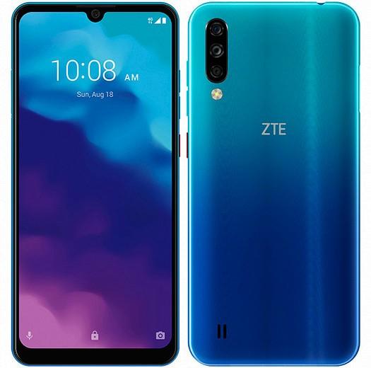 В 2020 году компания ZTE представит два обновленных бюджетных смартфона Blade A5/A7 - что стоит знать о новинках