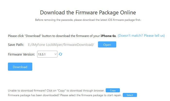 Как разблокировать Apple ID, убрать пароль блокировки на iPhone/iPad