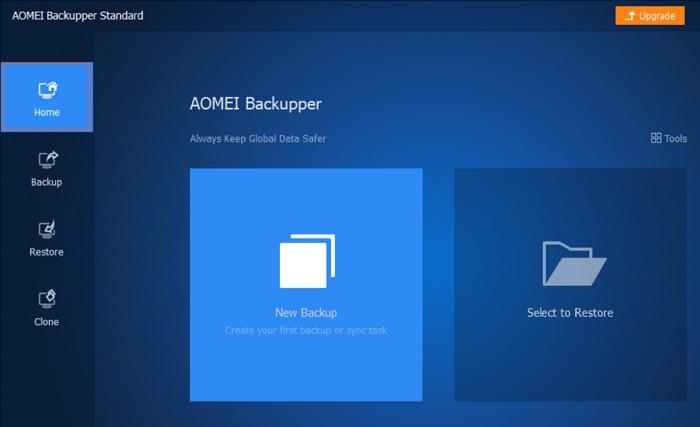 Каждый владелец ПК должен создавать резервные копии - как это сделать бесплатно в AOMEI Backupper