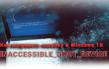 Как исправить ошибку при загрузке Windows 10 – INACCESSIBLE BOOT DEVICE, 8 шагов