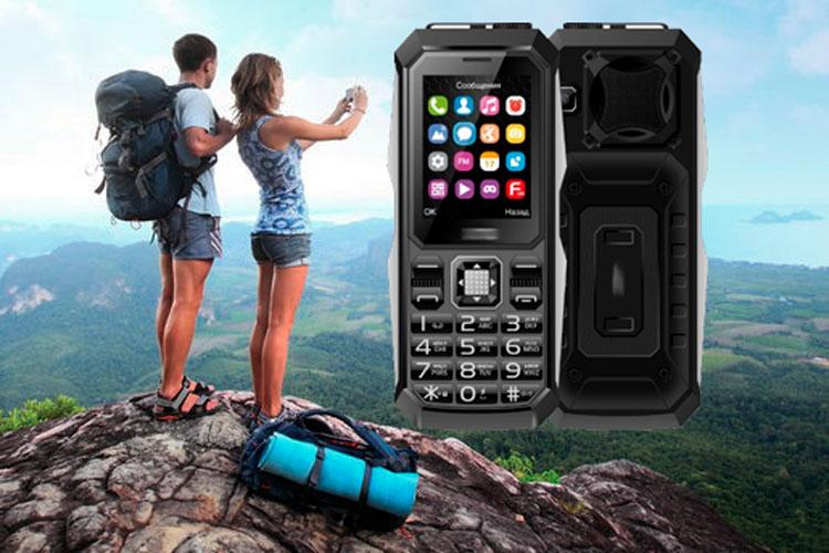Лучшие смартфоны для туриста
