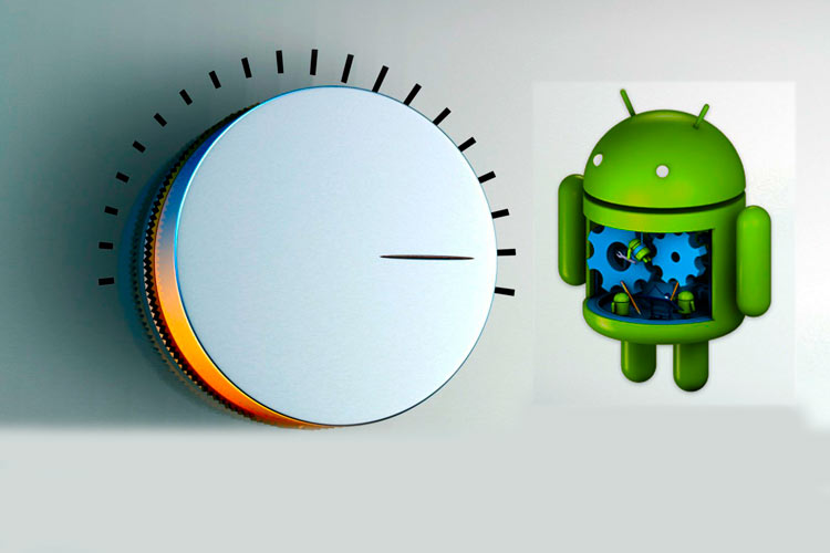 Увеличение громкости на Андроид