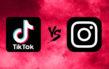Что лучше и популярнее Инстаграм или ТикТок, сравнение отличий